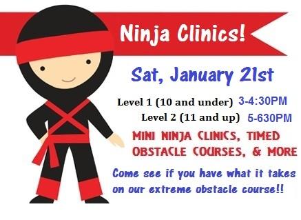 rotterdam ninja warrior class schenectady