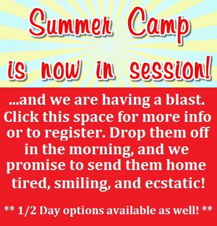 albany ny summer camp