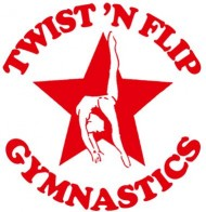 Official Logo of Twist'N Flip