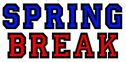 Albany Gymnastic Spring Break Activities