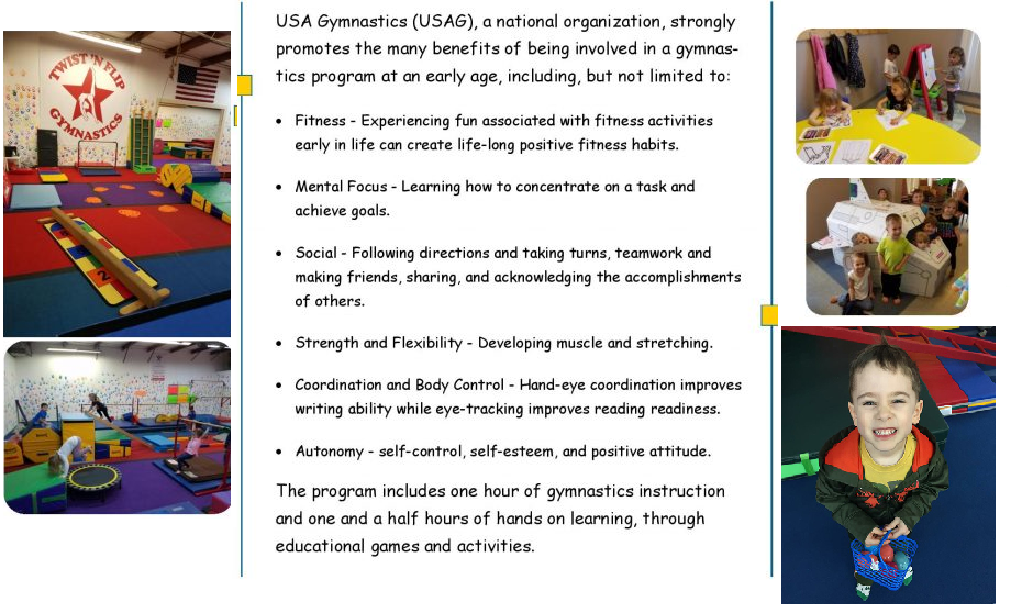gymnastics-nursery