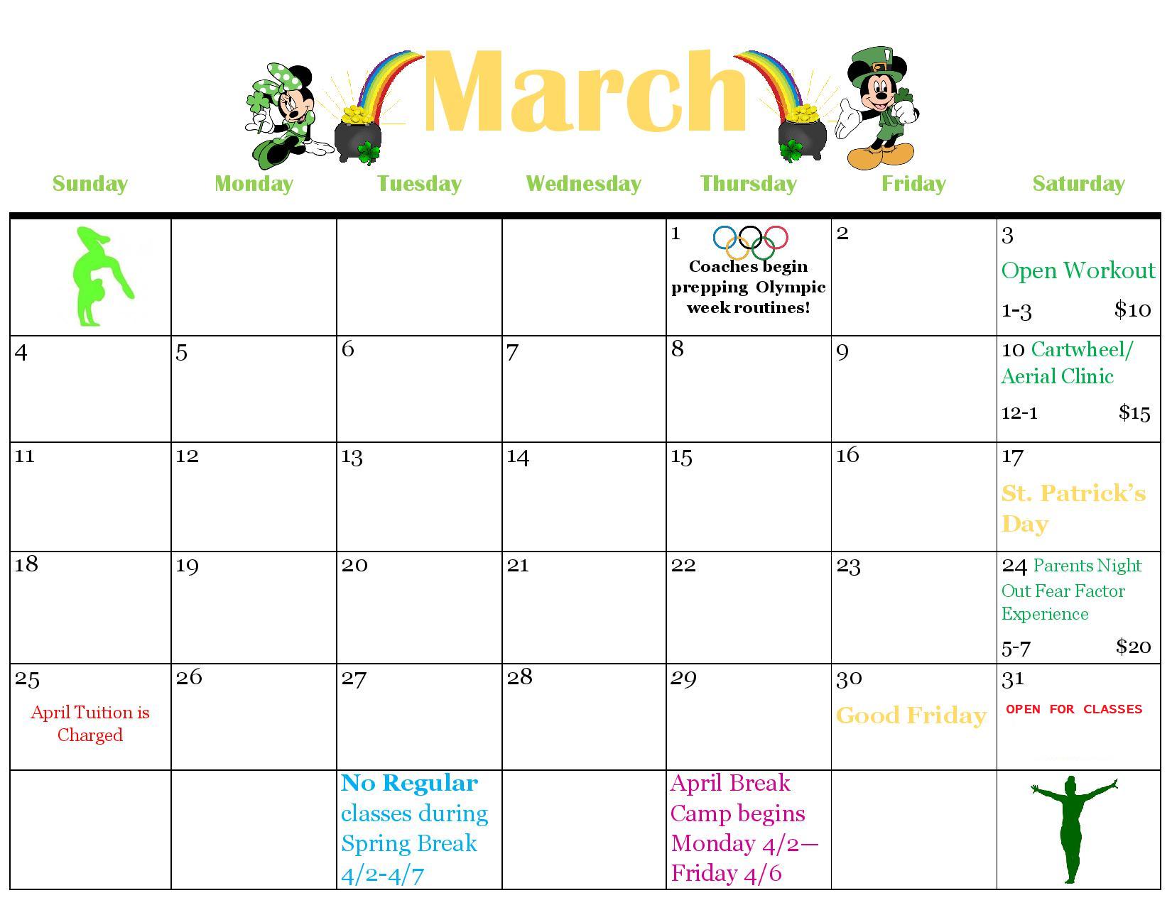 rotterdam-schenectady-gymnastics-march-2018-calendar